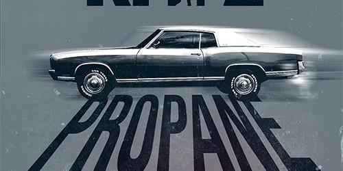 Rittz – Propane ft. Devin the Dude & MJG