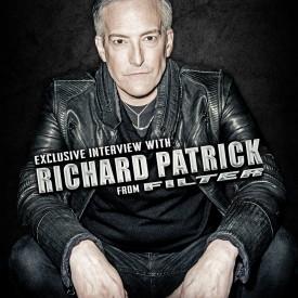 Richard Patrick (Filter) – March 2016