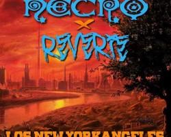Necro – Reverie: Los NewYorkAngeles