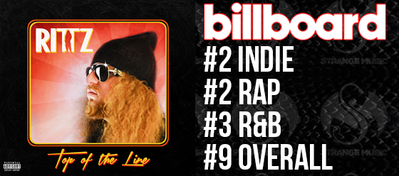 Rittz Making Moves!