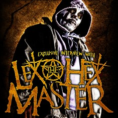 Lex the Hex Master – April 2016