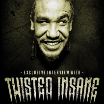 Twisted Insane – May 2016