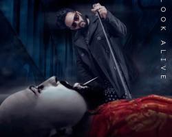 Kung Fu Vampire – Look Alive : Pre Orders