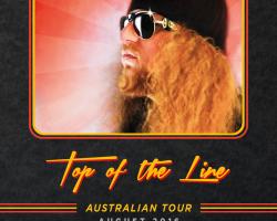 Rittz Australian Tour
