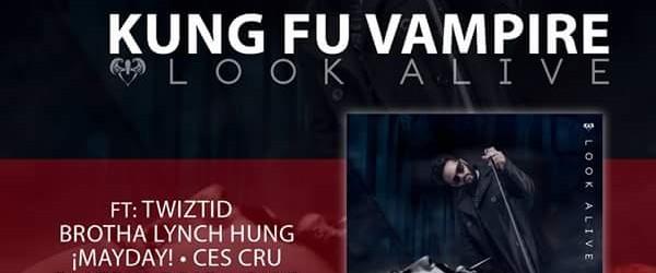 Kung Fu Vampire – Look Alive
