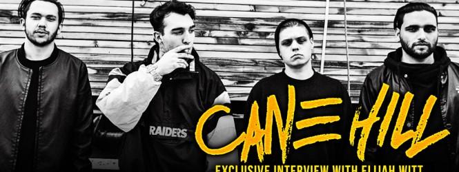 Elijah Witt (Cane Hill) Interview