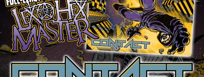 Lex the Hex Master – Contact