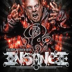 Insane E – August 2016