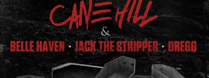 Review: Cane Hill – The Corner Hotel