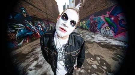 Halloween Show Guest One – Jamie Madrox