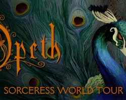 New Opeth Show Announced