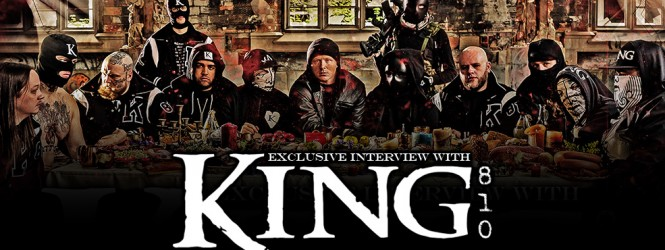 David Gunn – King 810 Interview