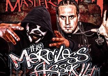 Lex the Hex Master & Scum: Merciless Assault Single