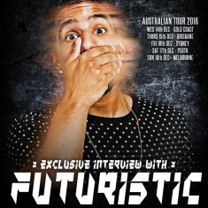 Futuristic – November 2016