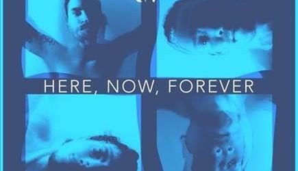 Carousel Kings – Here, Now, Forever