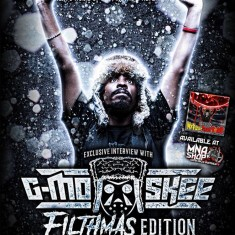 G-Mo Skee – Filthmas Edition: December 2016