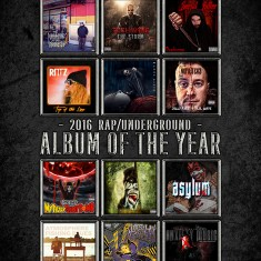 Album of the Year 2016