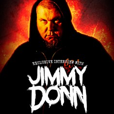 Jimmy Donn – January 2017