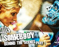 """Behind The Scenes of Twiztid's """"Kill Somebody"""" video"""