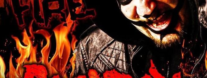 Boondox – Born In Fire