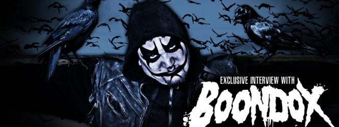 Boondox Interview