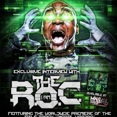 The R.O.C – April 2017