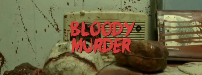 Omega Sin – Bloody Murder ft. Squidly Cole (Official Video)