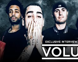 Myke Terry (Volumes) Interview