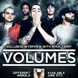 Myke Terry (Volumes) May 2017