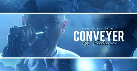 "Conveyer ""No Future"" video"