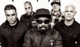 Powerflo – Victim of Circumstance