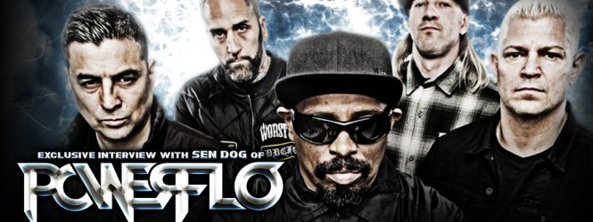 Sen Dog (Powerflo) Interview