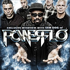 Sen Dog (Powerflo) June 2017