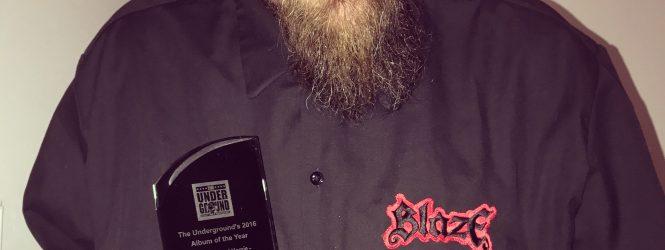Blaze Ya Dead Homie – Album of Year Winner Pic
