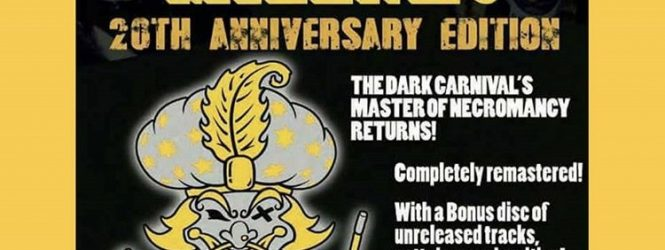 The Great Milenko – 20th Anniversary Edition
