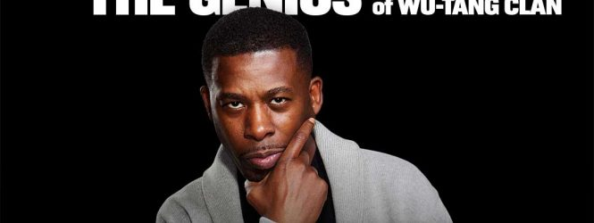 GZA The Genius – Australian/NZ tour