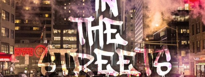In The Streets – Tone Chop & Frost Gamble