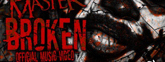 "Lex the Hex Master ""Broken"" video"