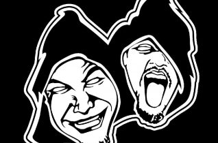 Twiztid – 2nd Hand Smoke