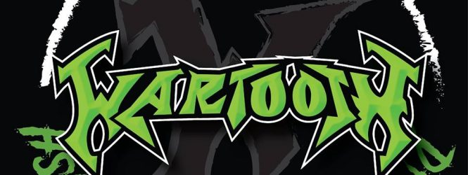 "Wartooth ""Thrash Attack"" review"