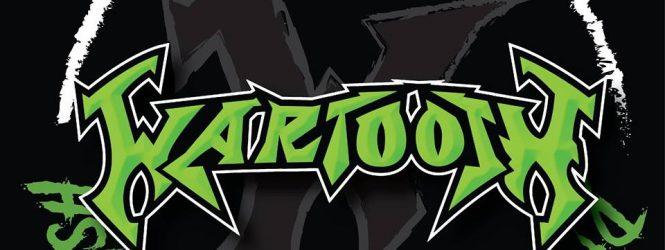 Wartooth – Thrash Attack