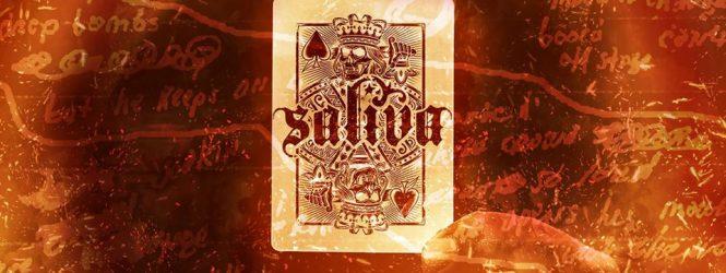 Saliva – Lose Yourself