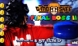 G-Mo Skee – Final Boss 2