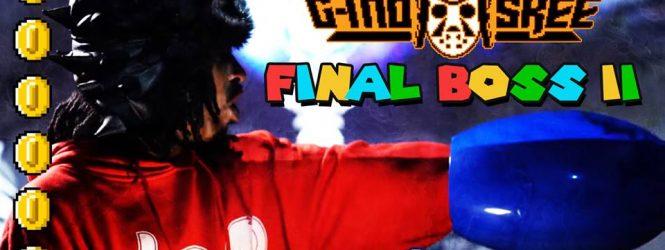 """G-Mo Skee """"Final Boss 2"""" video"""