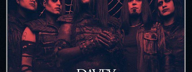 """Wednesday 13/Davey Suicide """"Condolences"""" Australian Tour Review (April 28th)"""