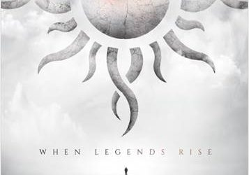 Godsmack – When Legends Rise