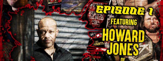 Underground Amped – Episode 1ft. Howard Jones (Light the Torch)