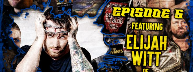Underground Amped – Episode 5 – Elijah Witt (Cane Hill)