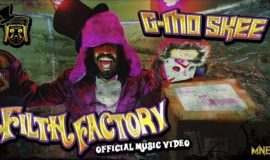 G-Mo Skee – Filth Factory