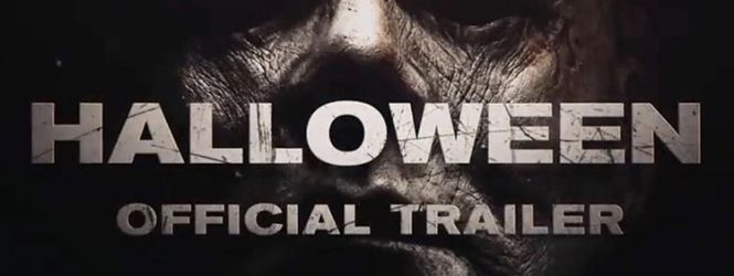 Halloween Movie Trailer